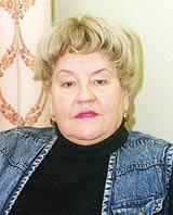 Г. Р. Лагздынь