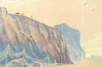 Дедал и Икар. Мифы Древней Греции