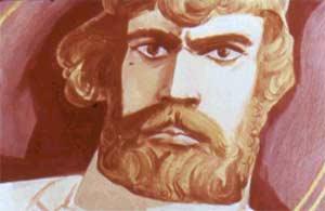 Как Илья богатырем стал. Русские былины