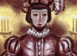 Король Дроздобород. Братья Гримм
