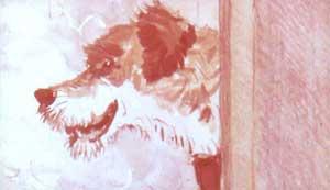 Кот скорняк. С. Я. Маршак