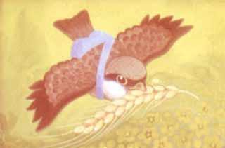 Крылатый, мохнатый да масленый В. Арбеков