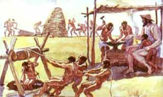 Прометей. Мифы Древней Греции