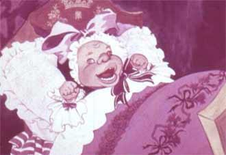 Щелкунчик и Мышиный Король. Сказка о твердом орехе (продолжение)