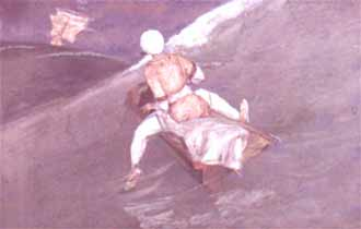 Синдбад-мореход. Арабская сказка