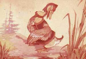 сорока-белобока Благинина