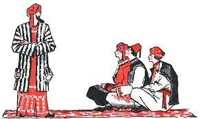 боснийские сказки