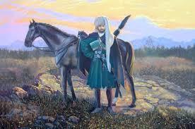 черкесские народные сказки читать онлайн