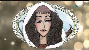 лезгинские народные сказки