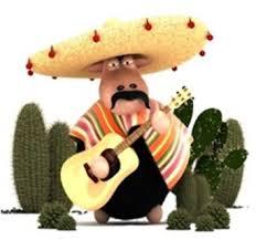 мексиканские народные сказки